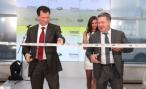 В Москве открылся новый автоцентр Jaguar и Land Rover