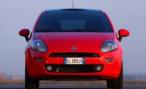2012 Fiat Punto. Элегантность и динамизм