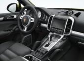 Porsche Cayenne третьего поколения появится на рынке в 2017 году