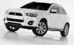Mitsubishi снизила цены на ASX, Pajero Sport и L200