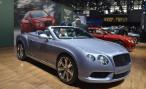 В Москве угнали Bentley за 10 млн рублей