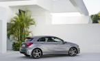 Mercedes-Benz будет использовать 3-цилиндровые моторы для моделей на переднеприводной платформе MFA