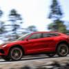 Выпуск кроссовера от Lamborghini запланирован на конец 2016 года