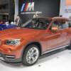 Второе поколение BMW X1 может получить М-версию