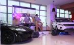 Jaguar Land Rover Россия объявляет о новой программе «Лизинг — Обратный выкуп»