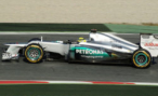«Формула-1». Гран-при Монако. Квалификация. Снова Mercedes, опять Росберг