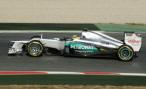 Строительство трассы «Формулы-1» в Сочи идет по графику