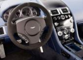 Daimler получит 5% акций Aston Martin в счет будущего сотрудничества