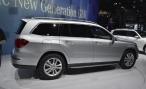 Mercedes-Benz переименовал модели и двигатели
