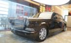 Hongqi представляет на Пекинском автосалоне L7 и H7