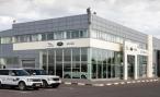 Понижать цены на Jaguar и Land Rover в России не планируется