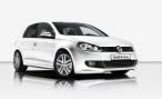 Volkswagen принимает заказы на Golf с пакетом R-Line