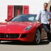 Михаэль Шумахер — в тройке самых богатых спортсменов мира по версии Sunday Times
