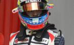 Смерть Уго Чавеса может «поставить крест» на карьере гонщика «Формулы-1» Пастора Мальдонадо