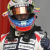 Гонщик «Формулы-1» Мальдонадо поддержал Чавеса на президентских выборах в Венесуэле
