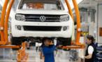 Профсоюз готовится к массовой забастовке на заводе Volkswagen в Калуге