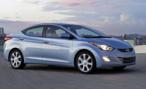 Hyundai Elantra получила «автомат» в базовой комплектации