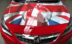 Opel откажется от выпуска модели Astra в Германии с 2015 года