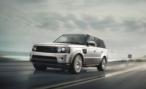 У судьи Верховного суда России угнали Range Rover Sport
