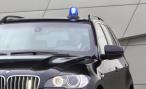 Полицейские в Санкт-Петербурге отобрали 100 «липовых» пропусков и 5 незаконных «мигалок»