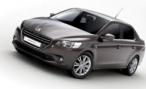 В России появилась модификация Peugeot 301 с «роботом»