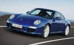 У неработающей москвички угнали Porsche 911 Carrera