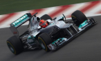 Хэмильтон заменит Шумахера в Mercedes в 2013 году