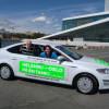 Норвежцы установили рекорд топливной экономичности на дизельном Ford Mondeo