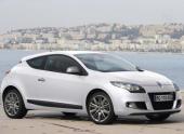 В России стартовали продажи Renault Megane Coupe