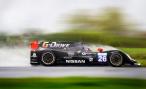 Роман Русинов выступит в «24 часах Ле Мана» за G-Drive Racing by Signatech Nissan