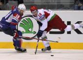 Skoda представила «хоккейное» приложение для iPhone
