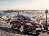 Fiat представляет обновленный седан Linea для развивающихся рынков