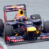 «Формула-1» Гран-при Монако. Уэббер, Росберг, Алонсо