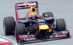 Уэббер победил в квалификации корейского этапа «Формулы-1»