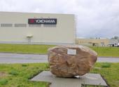 В Липецке запущен шинный завод Yokohama