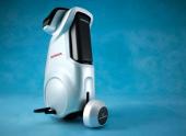 Honda UNI-CUB. Транспорт для пенсионеров и ленивых менеджеров