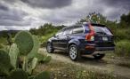 Volvo объявила российские цены на модели 2013 года