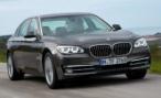 Росреестр отказался от покупки представительского BMW 750Li после публикации Навального