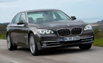 2013 BMW 7-Series. Цифровые технологии