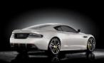 Aston Martin DBS Ultimate. Завершающий аккорд
