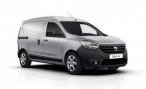 Dacia представит фургон и минивэн Dokker на автосалоне в Марокко