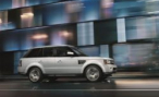 2013 Range Rover Sport. Шаг вперед