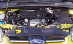 Литровый двигатель EcoBoost для Ford Focus назван лучшим в мире