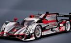 Московский ГУМ на месяц отдадут Audi Motorsport