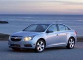 GM не намерен останавливать в России продажи седана Chevrolet Cruze с турбомотором