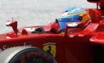 «Формула-1». Гран-при Великобритании. Квалификация. Обошлось без наводнения