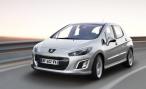 В России стартовали продажи обновленного Peugeot 308