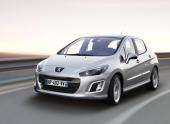 Peugeot 308. На новый уровень