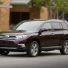 У Toyota Highlinder появилась новая «бюджетная» комплектация