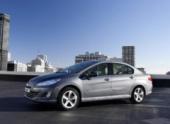 Peugeot 408 представляет в России новый двигатель